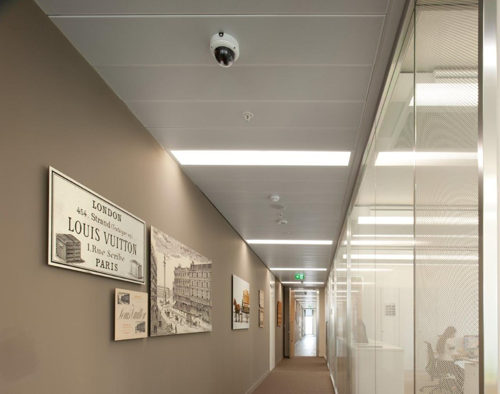 SAS200 metal ceiling