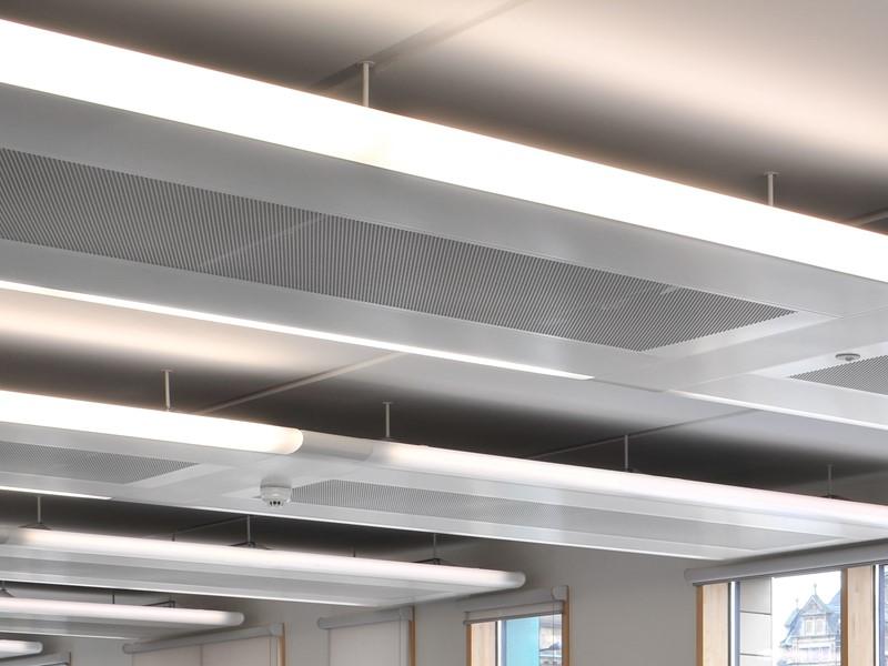 Sas Metal Ceilings
