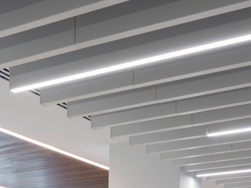 Sas Suspended Ceiling Lights